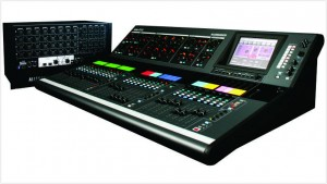 Mixer Digital